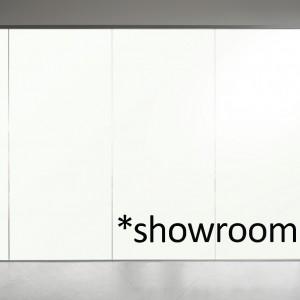 サンプルルーム-スマートガラス