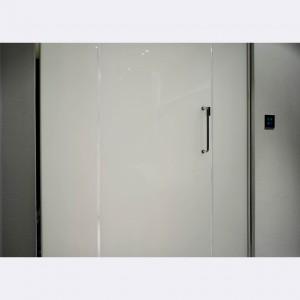 욕실 파티션-스마트 유리
