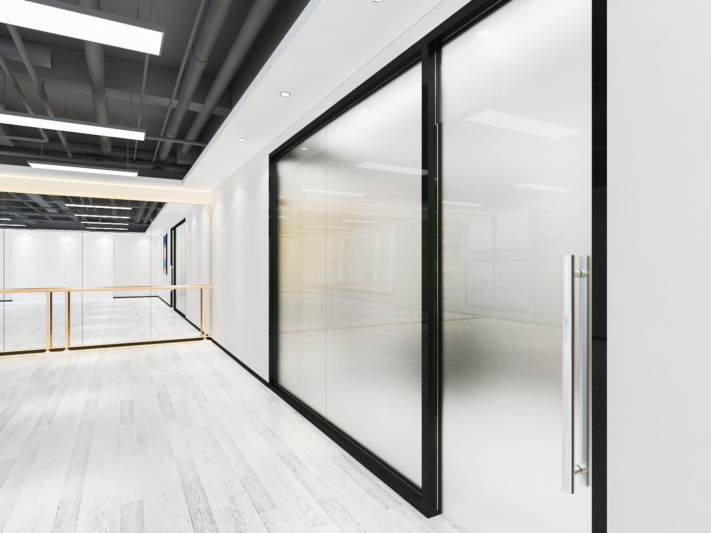 Venue office partition