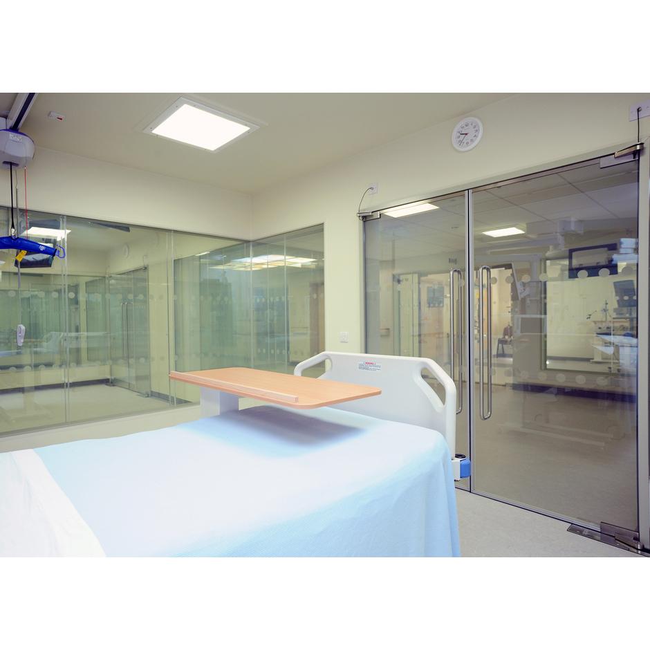 Hospital partition-Smart glass5